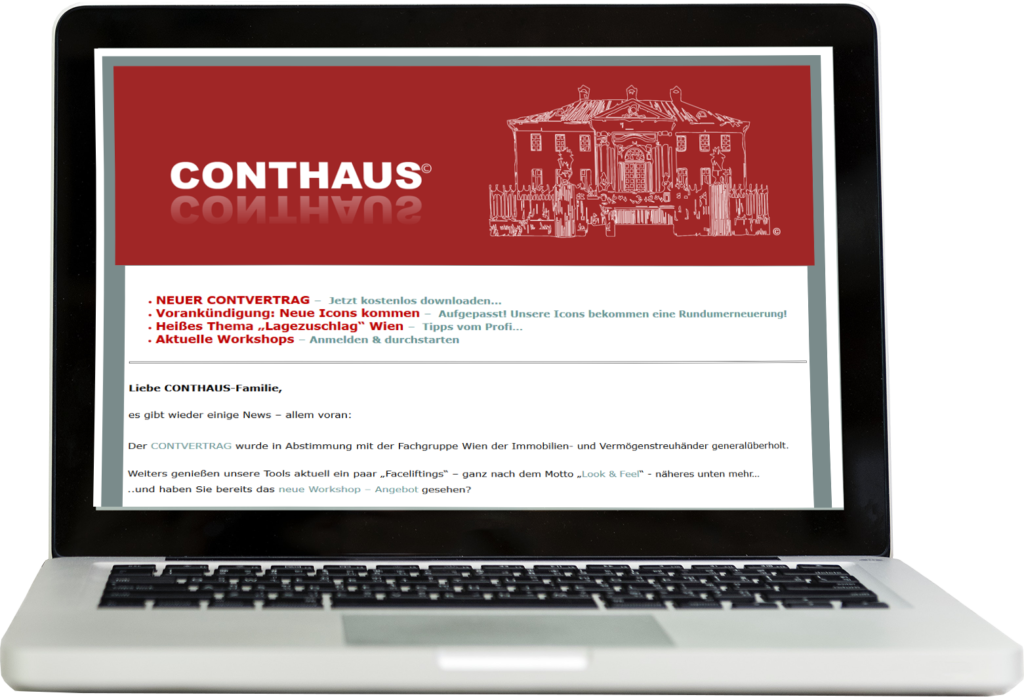 CONTHAUS-Journal