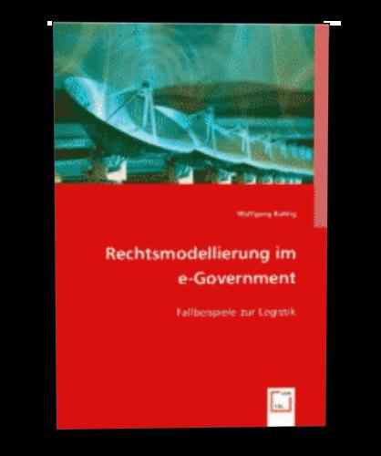Rechtsmodellierung im e-Government