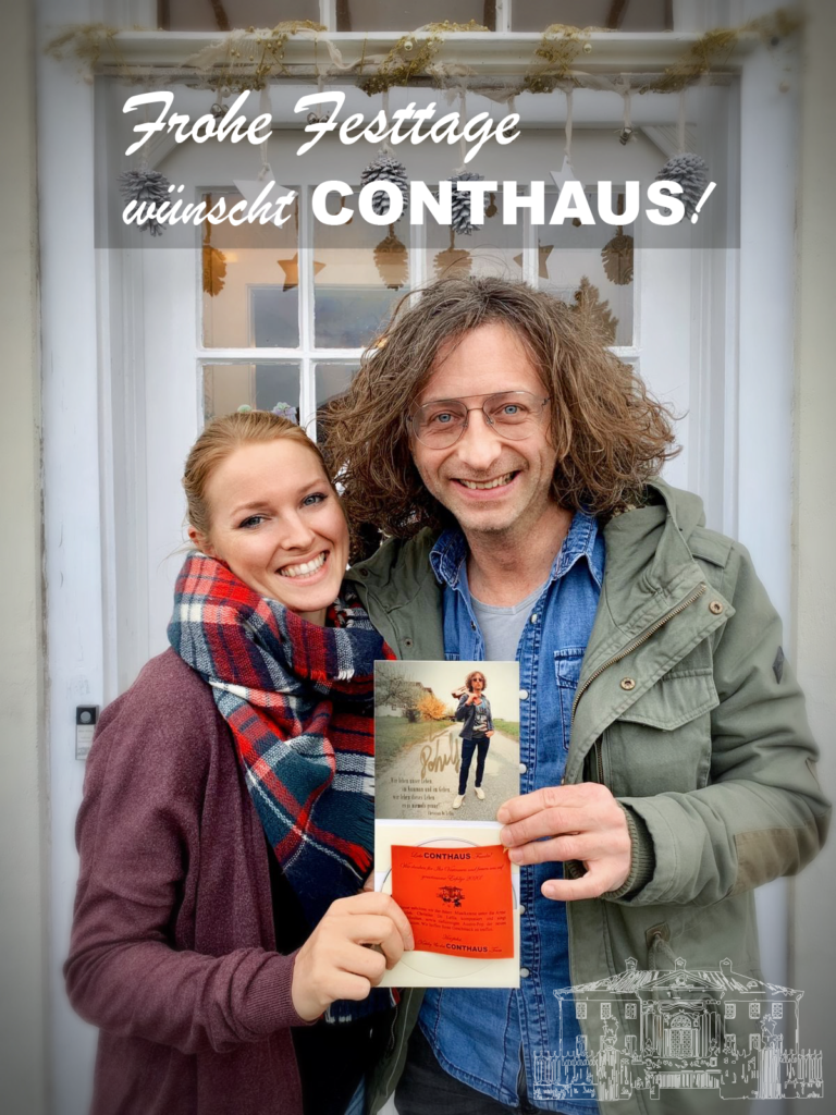 Eleonora Kahlig im Bild mit Christian De Lellis, Austropopper der neuen Generation