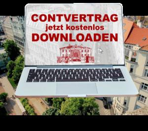 Jetzt kostenlos CONTVERTRAG downloaden