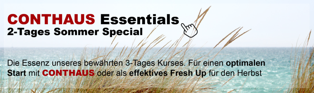 CONTHAUS Sommer Special